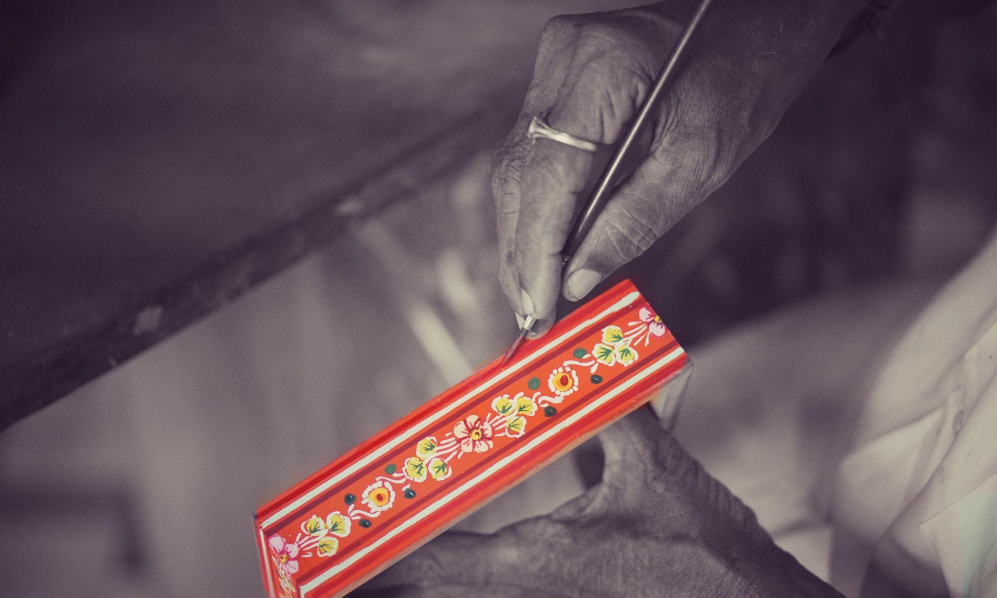 Craftribute